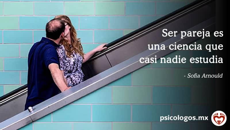 Terapia de pareja en México DF