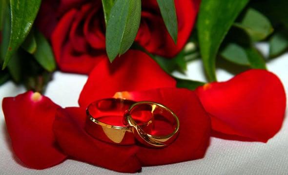 Poema árabe del matrimonio: Khalil Gibran