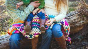 Dar o maleducar a los hijos, el difícil punto medio