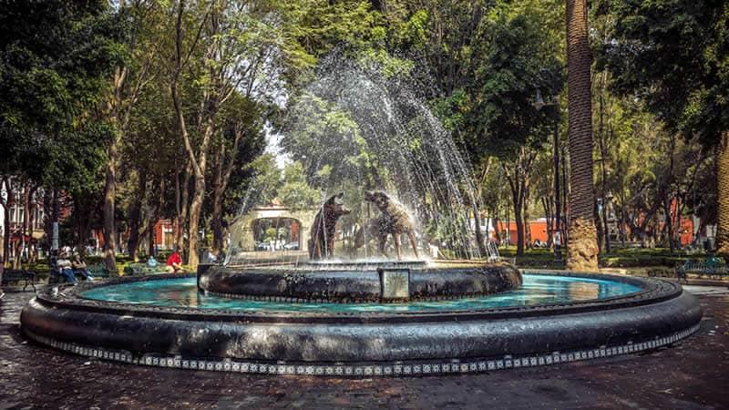 Psicóloga gestalt en Taxqueña